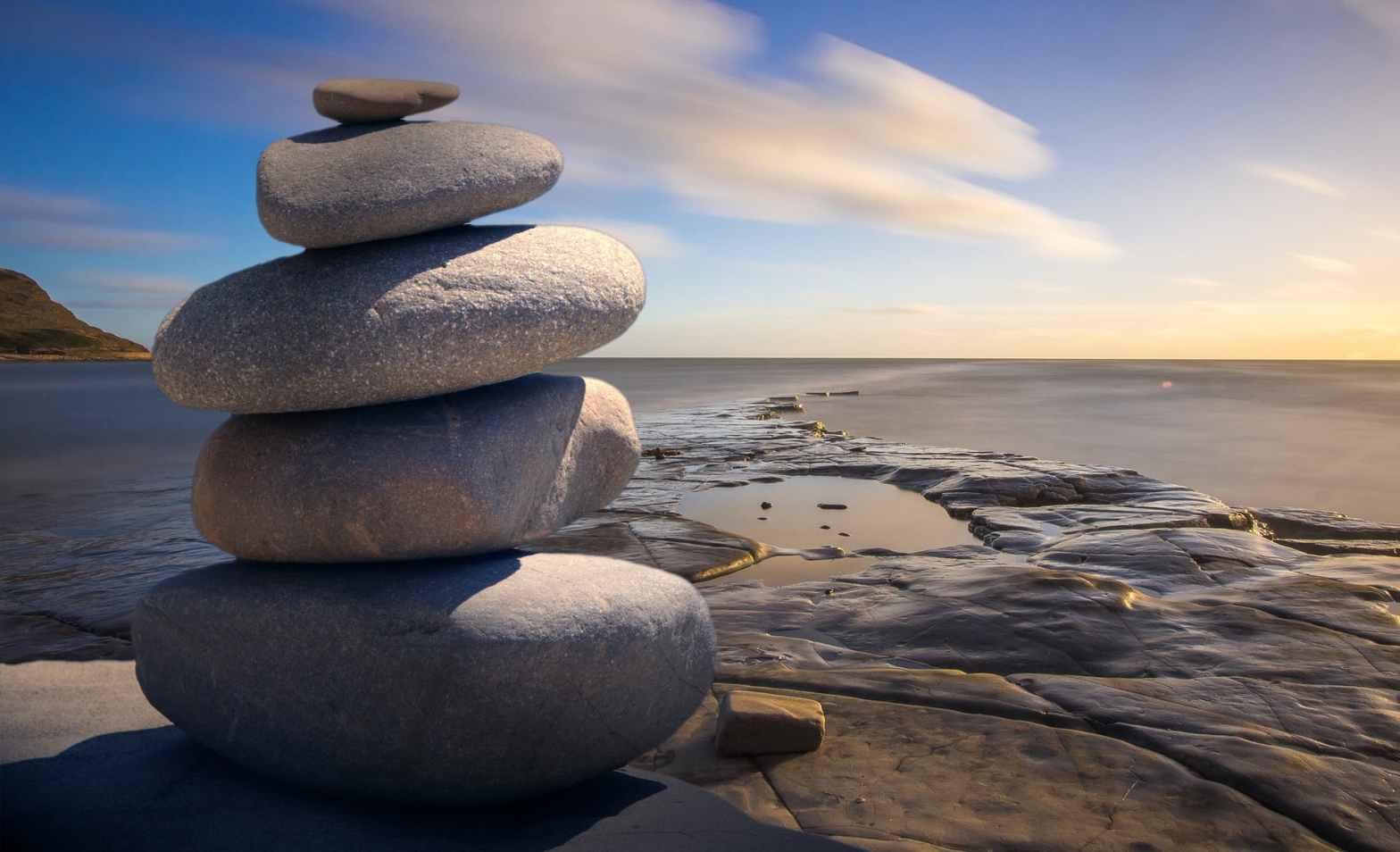 wellness and self care
